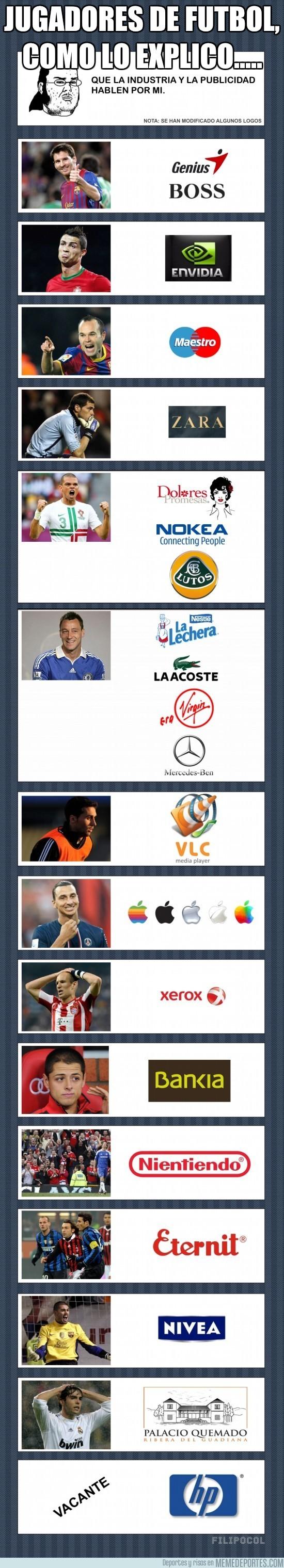46327 - Jugadores vs marcas