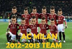 Enlace a ¿Ac Milan o El Shaarawy?