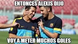 Enlace a Entonces Alexis dijo
