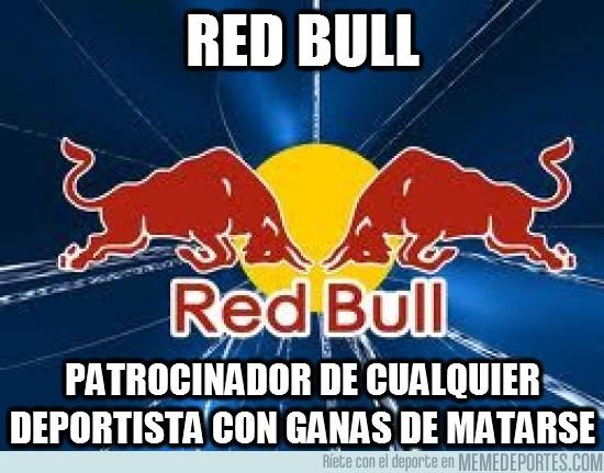 46889 - Redbull