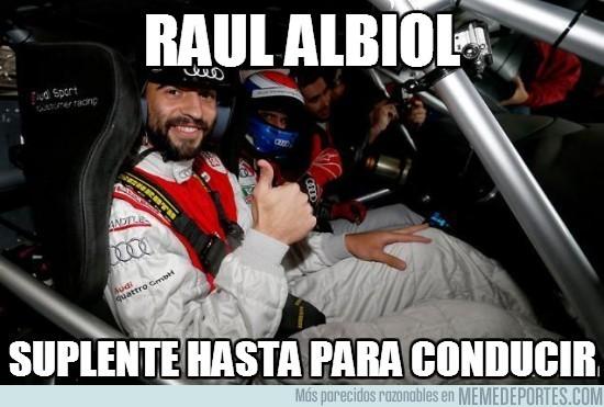 47534 - Raul Albiol