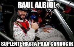 Enlace a Raul Albiol