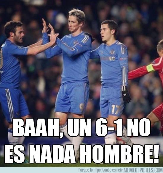 48523 - Torres, not bad
