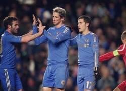 Enlace a Torres, not bad