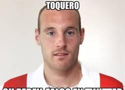 Enlace a Toquero, the boss @Toquero_theboss