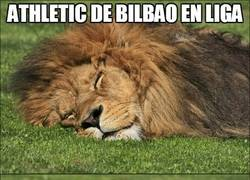 Enlace a El Athletic de Bilbao este año