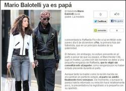 Enlace a Balotelli está listo!
