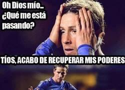 Enlace a ¡Torres ha vuelto!