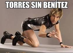 Enlace a Torres con/sin Benítez