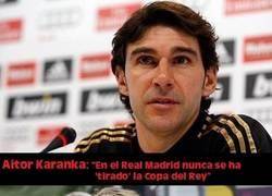 Enlace a Déjalo todo en manos de Sergio Ramos