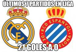Enlace a ¿Sale el Espanyol ya derrotado a jugar contra el Real Madrid?