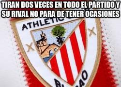 Enlace a El Athletic hace lo que mejor sabe hacer