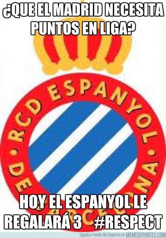 53347 - ¿Que el Madrid necesita puntos en liga?
