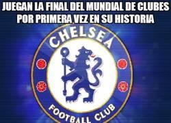 Enlace a Japoneses y fans del Chelsea