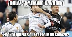 Enlace a Codazos Navarro, S.A.