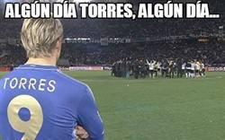 Enlace a Algún día Torres, algún día...
