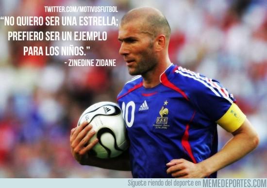 53994 - Las motivaciones de Zidane