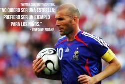Enlace a Las motivaciones de Zidane