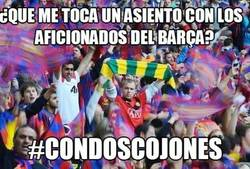 Enlace a #ConDosCojones