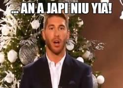 Enlace a ... an a japi niu yia!