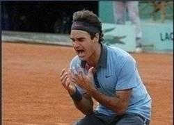 Enlace a Chops de Federer