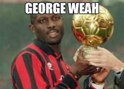 Enlace a George Weah