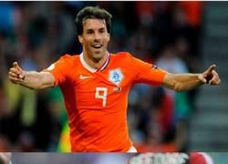Enlace a Tributo a las leyendas que han dejado el fútbol en 2012