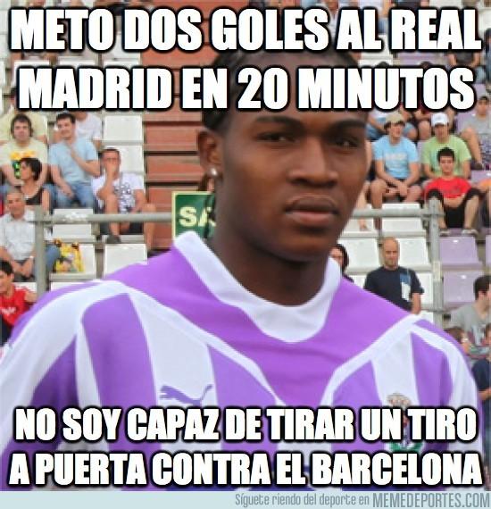 56708 - Meto dos goles al Real Madrid en 20 minutos