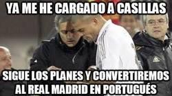 Enlace a Ya me he cargado a Casillas