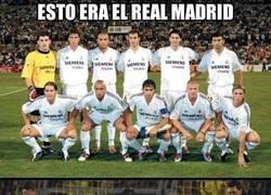 Enlace a Esto era el Real Madrid