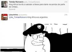 Enlace a Zas en toda la boca de @Llourinho a @AS_TomasRoncero
