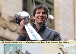 Enlace a 10 momentos 10 del deporte en 2012