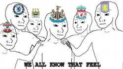 Enlace a Todos ellos han sufrido las remontadas del United