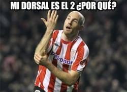 Enlace a Mi dorsal es el 2 ¿por qué? @toquero_theboss
