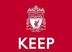 Enlace a Keep Red and Never Walk Alone