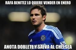 Enlace a Frank Lampard, Leyenda