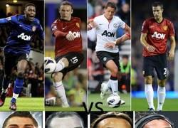 Enlace a ¿Con qué delantera del United te quedas?