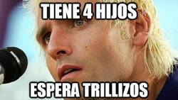 Enlace a Bad Luck Cañizares