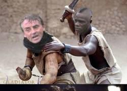 Enlace a Mientras tanto, Balotelli y Mancini