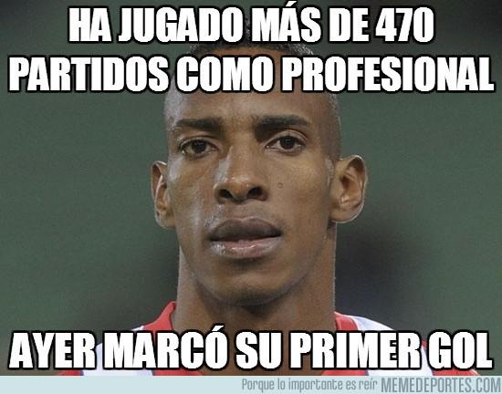 62678 - Perea, el goleador