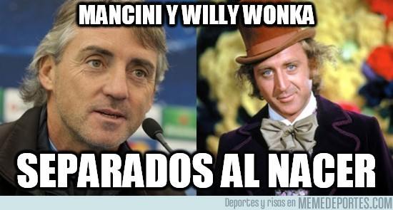62802 - MANCINI Y WILLY WONKA