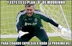 Enlace a Casillas ahora sí que lo va a tener jodido