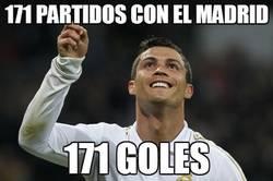 Enlace a 171 PARTIDOS CON EL MADRID