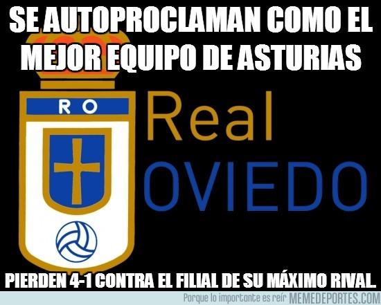 63630 - Se autoproclaman como el mejor equipo de Asturias