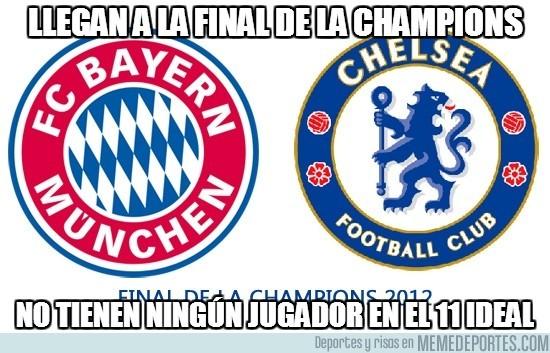 64685 - Llegan a la final de la Champions