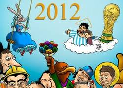 Enlace a Resumen del 2012 deportivo