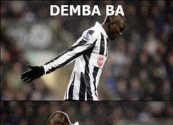 Enlace a Demba Ba