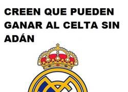 Enlace a Ilusos en el Real Madrid