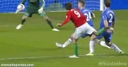 Enlace a GIF: Otro golazo más de Michu vs. Chelsea [0-1]