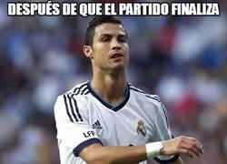 Enlace a Cristiano Ronaldo #respect